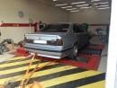 BMW 3 0D avto